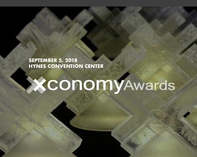 Xconomy Awards
