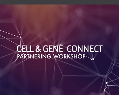 Cell & Gene Connect