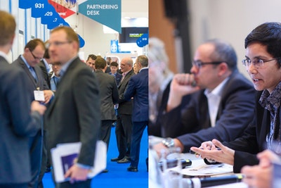 BIO-Europe features: One-to-one meetings - Access hundreds of potential partners with the world's leading based partnering system, partneringONE®.