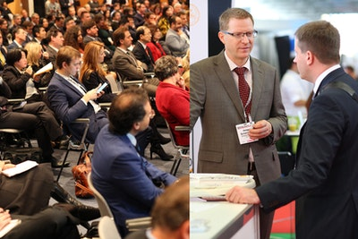 BIO-Europe features: Gain insight - Hear key biotech and pharma leaders discuss the latest industry trends in workshops and panels.