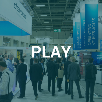 Play at Broadband World Forum