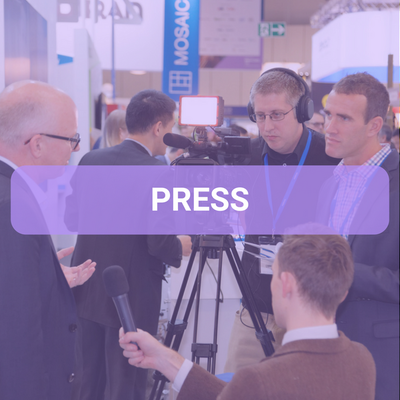 Broadband World Forum Press