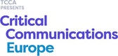Critical Communications Europe 2017