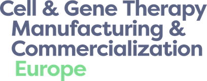 Cell & Gene Therapy Manufacturing & Commercialization Europe