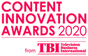 Content Innovation Awards