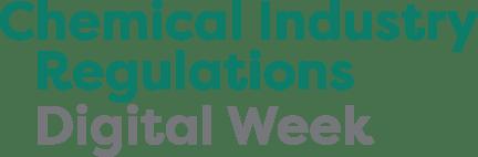 Chemical Industry Regulations Digital Week