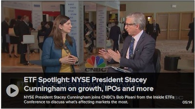 NYSE President Stacey Cunningham on growth, IPOs and more