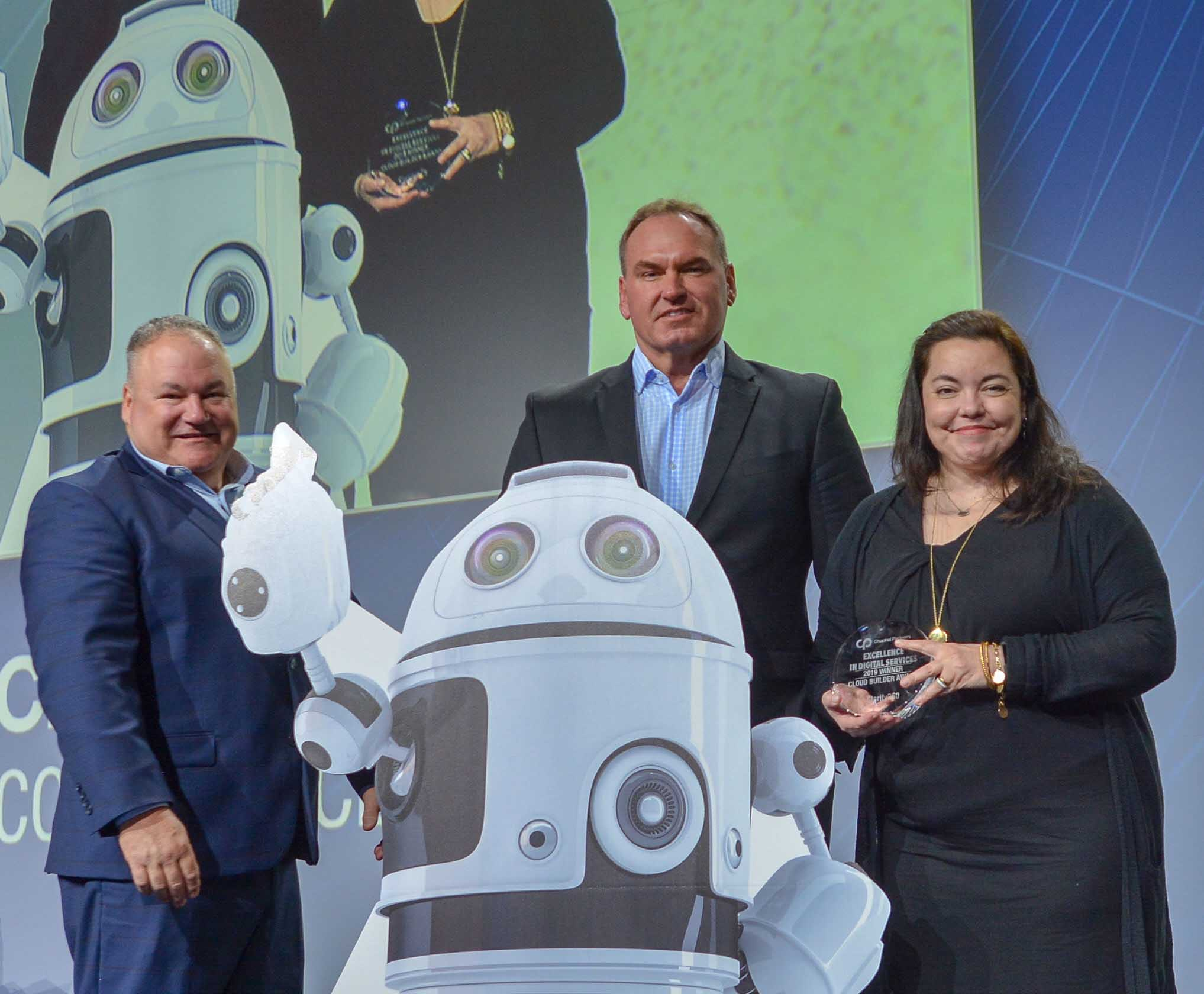Excellence in Digital Services Awards