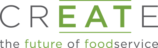 CREATE: The Future of the Foodservice