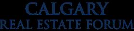 Calgary Real Estate Forum