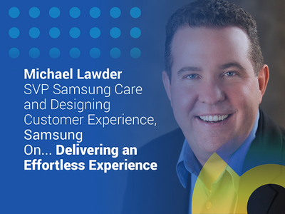 Michael Lawder CX Next