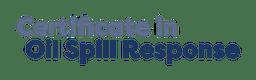 Certificate in Oil Spill Response