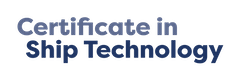 Certificate in Ship Technology