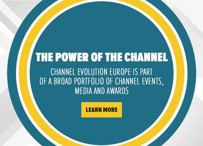 The Power of the Channel - Channel Evolution Europe is part of a broad portfolio of channel events, media and awards