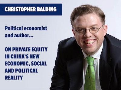 Christopher Balding