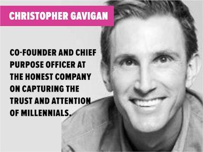 Christopher Gavigan