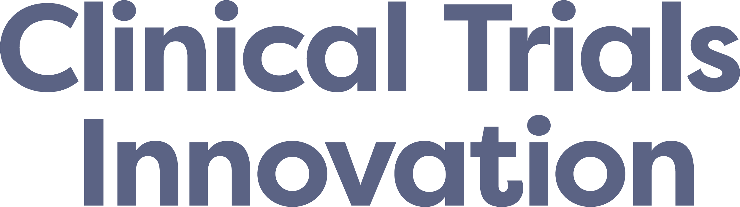 Clinical Trials Innovation