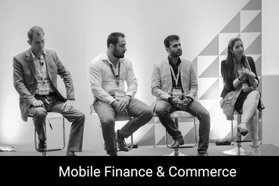 Mobile Finance and Commerce