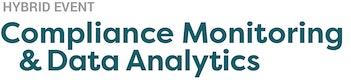Compliance Monitoring & Data Analytics