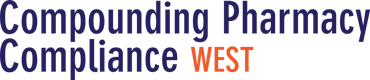 Compounding Pharmacy Compliance West