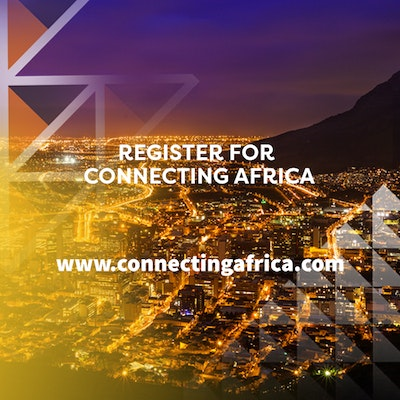 Register for ConnectingAfrica.com and receive exclusive access to the latest tech and telecoms news, reports, videos and more