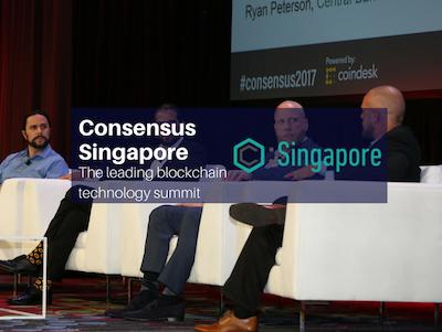 Consensus Singapore