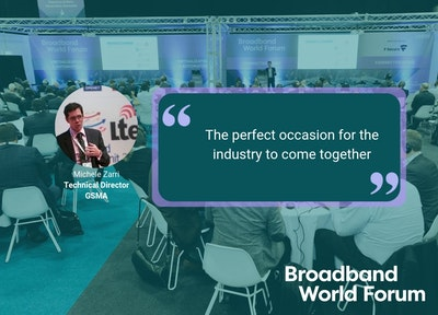 BBWF Testimonials - perfect occasion for the industry to come together