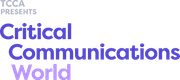 Critical Communications World 2017