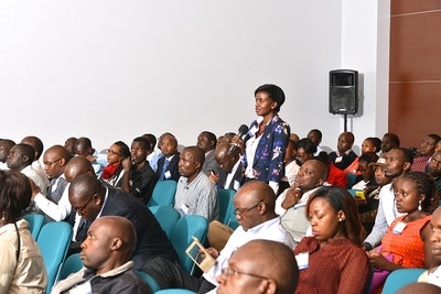East Africa Com 2019 | Artificial Intelligence in Kenya