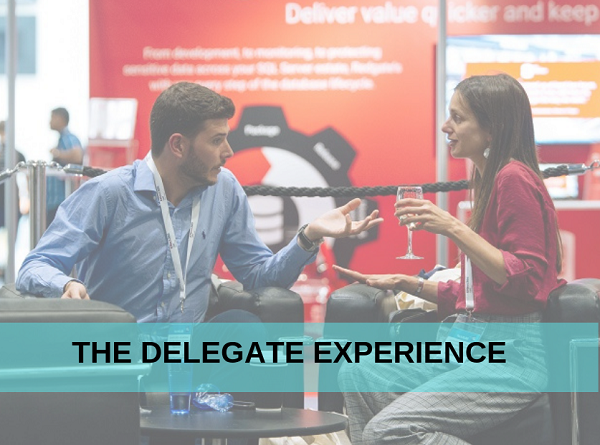 Delegate Experience