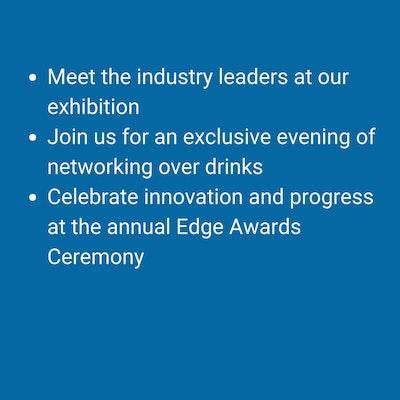 explore the expo at edge computing congress