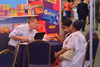 Generate Leads /  Build Brand Recognition | F&B Expo | Food & Drink West Africa Exhibtion