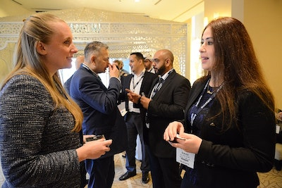 Networking at Healthcare Insurance