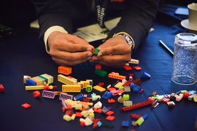 Creativity at Strategy Execution and Innovation Forum