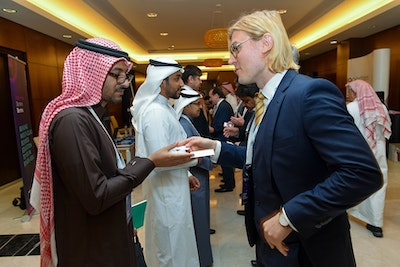 Networking at Future Strategy