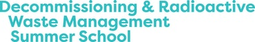 35th Annual Decommissioning & Radioactive Waste Management Summer School