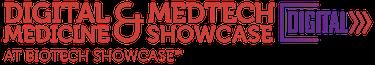 Digital Medicine & Medtech Showcase