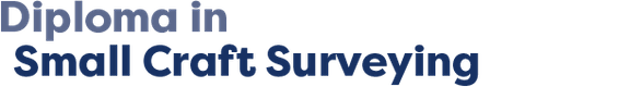 Diploma in Small Craft Surveying