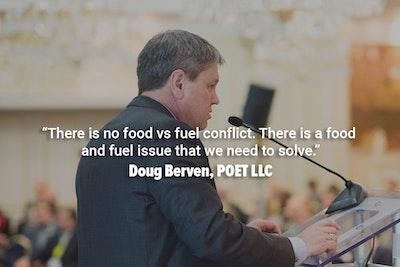 POET Speaking at a Sugar & Ethanol Series Event