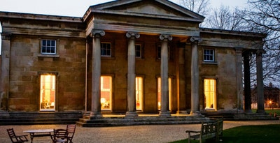 Downing college