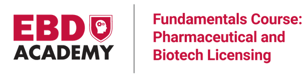 Fundamentals: Pharmaceutical and Biotech Licensing