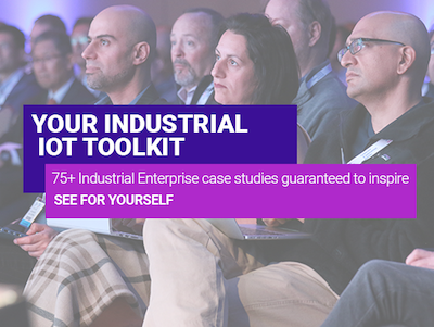 Your Industrial IoT Toolkit