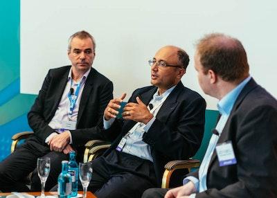 Telco Blockchain Forum Speaker
