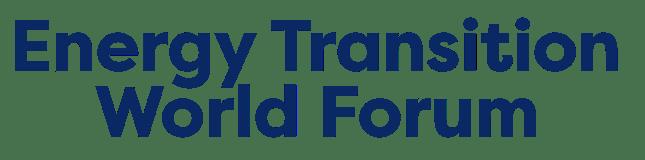 Energy Transition World Forum
