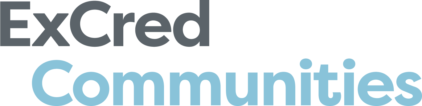 ExCred Communities