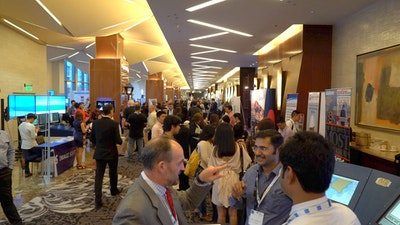 Unrivaled Networking Opportunities at CrewConnect Global