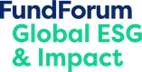 FundForum Global ESG & Impact