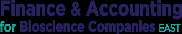 Finance & Accounting for Bioscience Companies East
