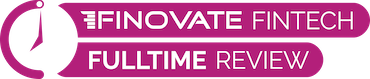 Finovate FinTech Full Time Review