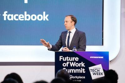 Future of Work Speaker